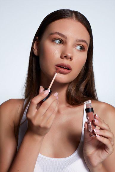 Liquid Lipgloss - 201 -Lipstick