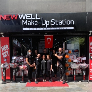 New Well Kadikoy Store