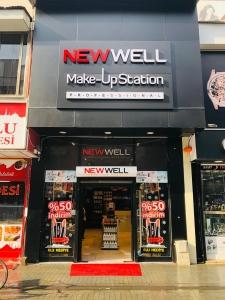 New Well Ağrı Mağazası