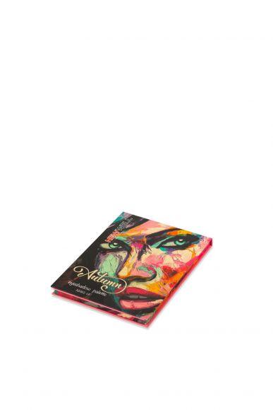 Autumn Eyeshadow Palette - 01 -Göz Farı