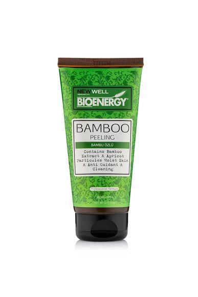 Bioenergy Bamboo Peeling -Peeling