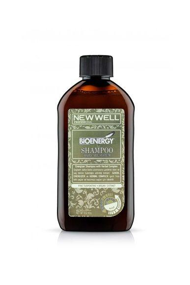 Bioenergy Şampuan - Hızlı Uzama Etkili -Şampuan