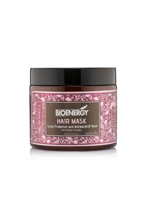 Bioenergy Saç Maskesi - Kepeğe Karşı Etkili -Saç Maskesi Thumbnail
