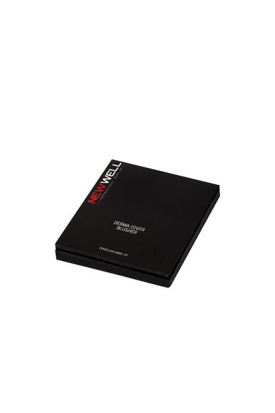 Derma Cover Blusher - 02 -Blusher