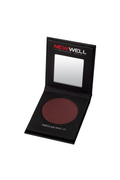 Derma Cover Eyeshadow 06 - Bordo -Göz Farı