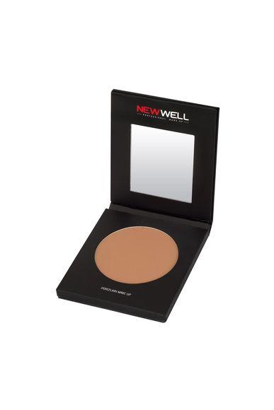 Derma Cover Natural Bronzer Powder -Bronzer