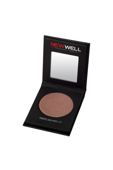 Derma Cover Eyeshadow 04 - Rose Gold -Eyeshadow