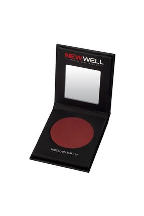 Derma Cover Eyeshadow 05 - Red -Eyeshadow Thumbnail