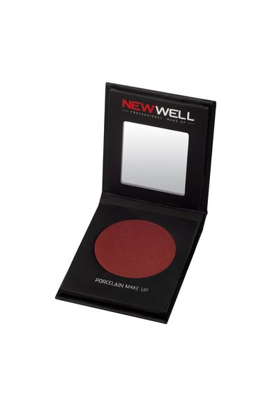 Derma Cover Eyeshadow 05 - Red -Eyeshadow