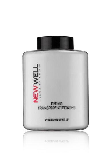 Derma Transparent Powder - Light -Transparent Powder