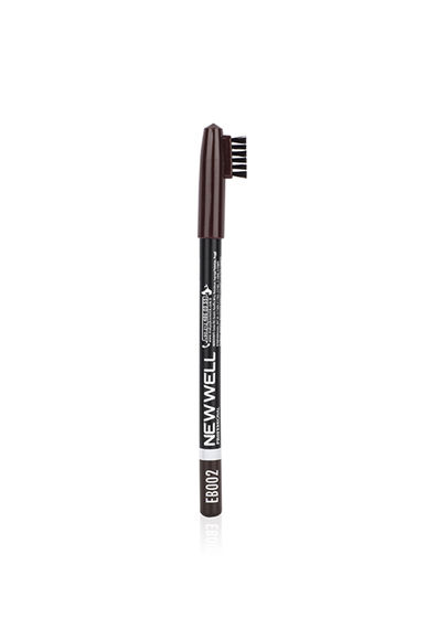 Eyebrow Pencil - Brown -Eyebrow Pencil