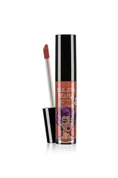 Handmade Liquid Lipstick - 587 -Lipstick