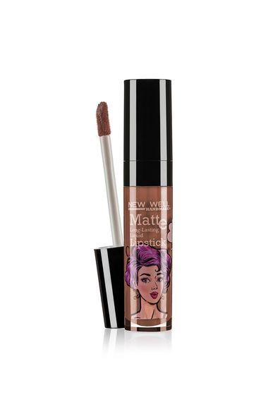 Handmade Liquid Lipstick - 588 -Lipstick