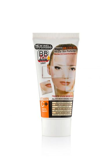 Handmade BB Cream - Light -BB Krem