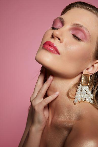 Handmade Eyeshadow Palette - Almira - 24 Colours -Eyeshadow