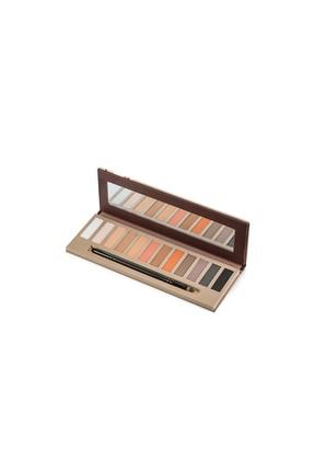 Handmade Eyeshadow Palette - Maria - 12 Colours -Eyeshadow Thumbnail