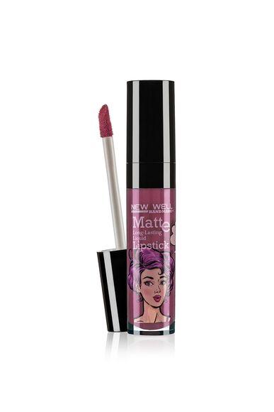 Handmade Liquid Lipstick - 583 -Ruj - Lipstick