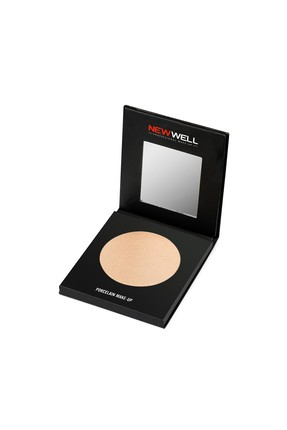 Porcelain Make-up Highlighter - NW11 -Highlighter - Aydınlatıcı Thumbnail