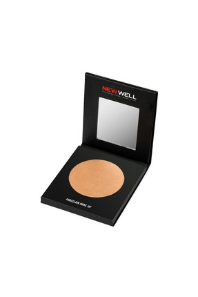 Porcelain Make-up Highlighter - NW12 -Highlighter - Aydınlatıcı Thumbnail