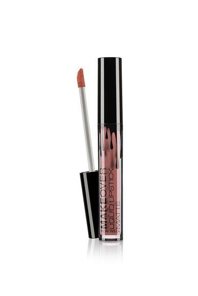 Makeover Liquid Lipstick - 681 -Ruj - Lipstick