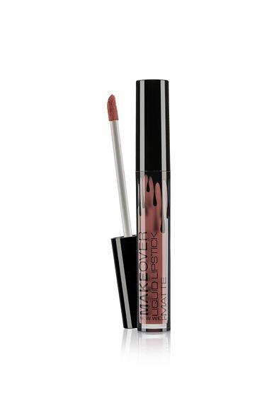 Makeover Liquid Lipstick - 686 -Ruj - Lipstick
