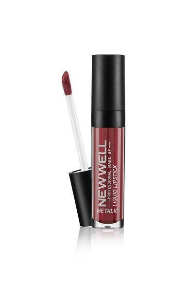 Liquid Metalic Lipstick - 351 -Ruj - Lipstick