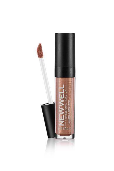 Liquid Metalic Lipstick - 352 -Ruj - Lipstick