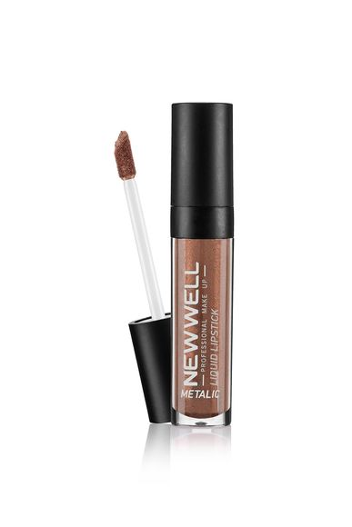 Liquid Metalic Lipstick - 353 -Ruj - Lipstick