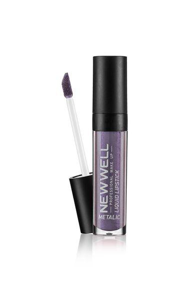 Liquid Metalic Lipstick - 357 -Ruj - Lipstick