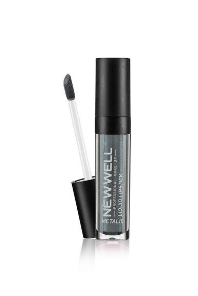 Liquid Metalic Lipstick - 358 -Ruj - Lipstick
