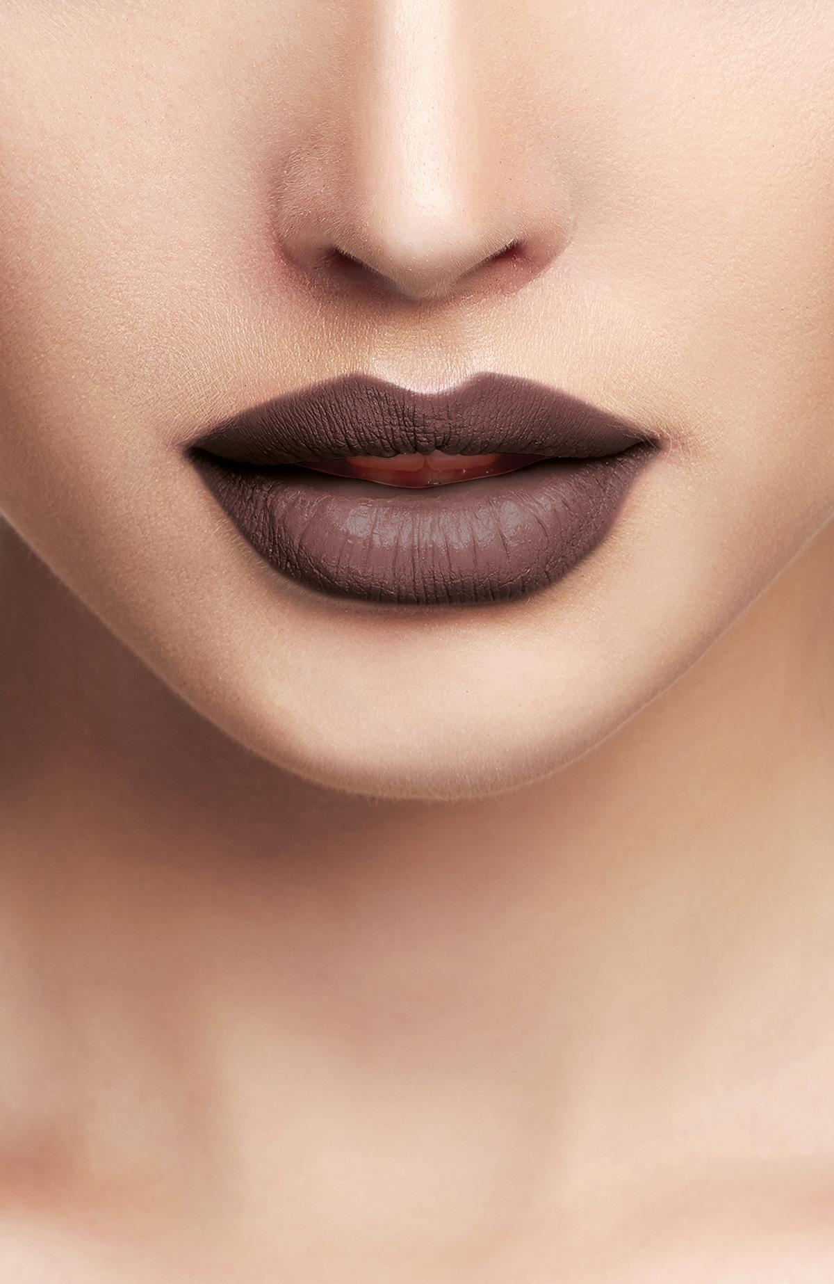 Liquid Lipgloss - 202 -Ruj - Lipstick