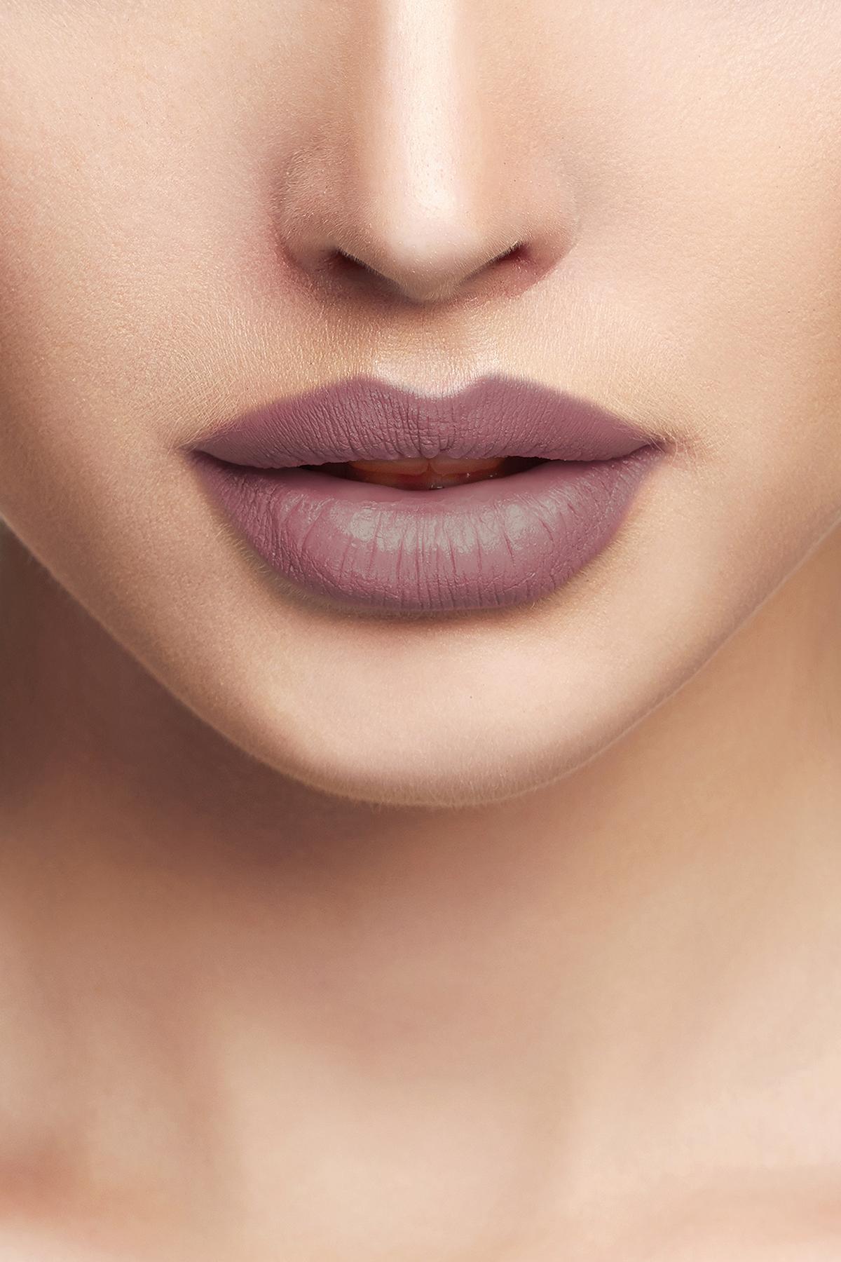 Liquid Lipgloss - 204 -Ruj - Lipstick Thumbnail