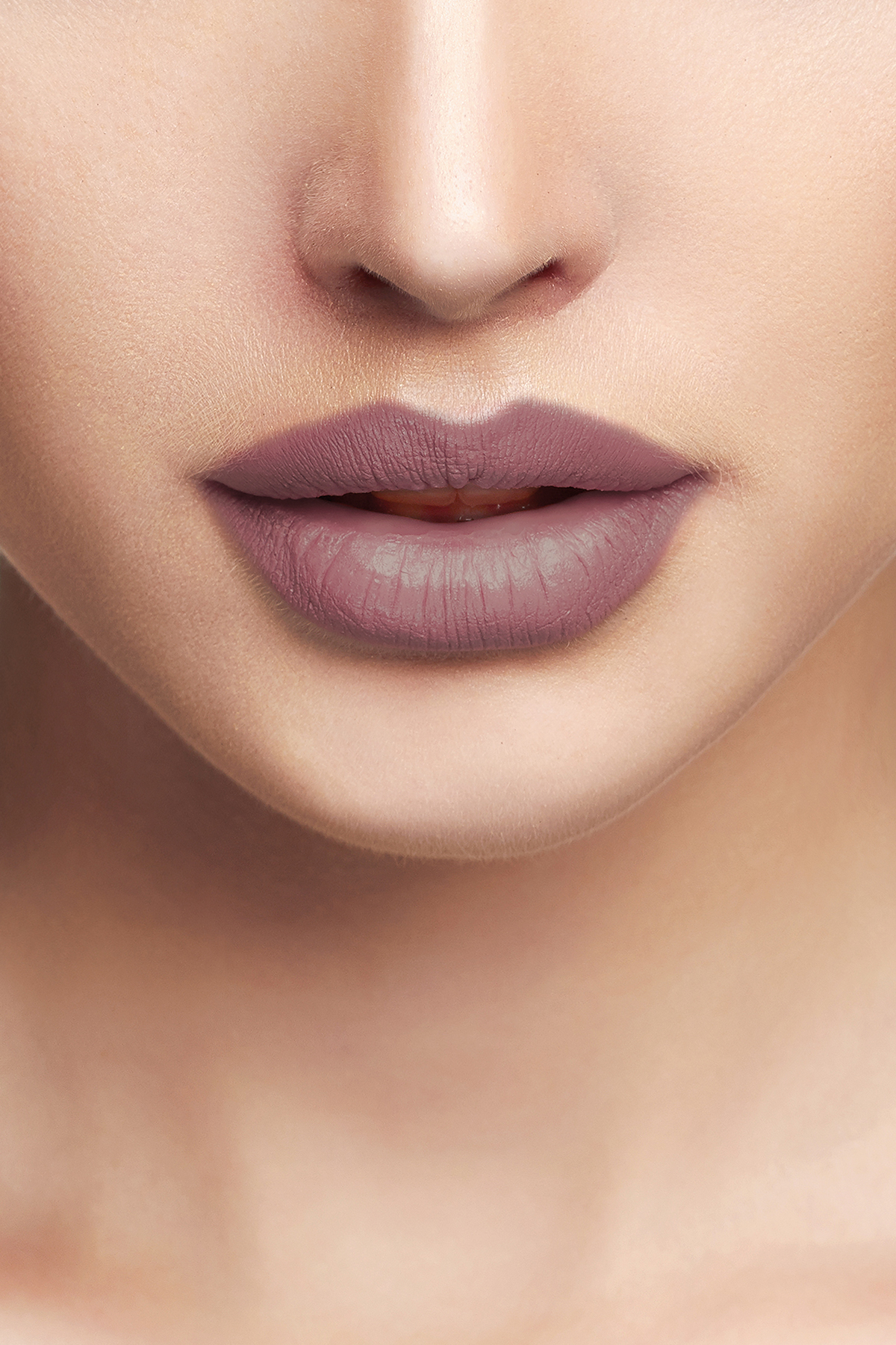 Liquid Lipgloss - 204 -Ruj - Lipstick