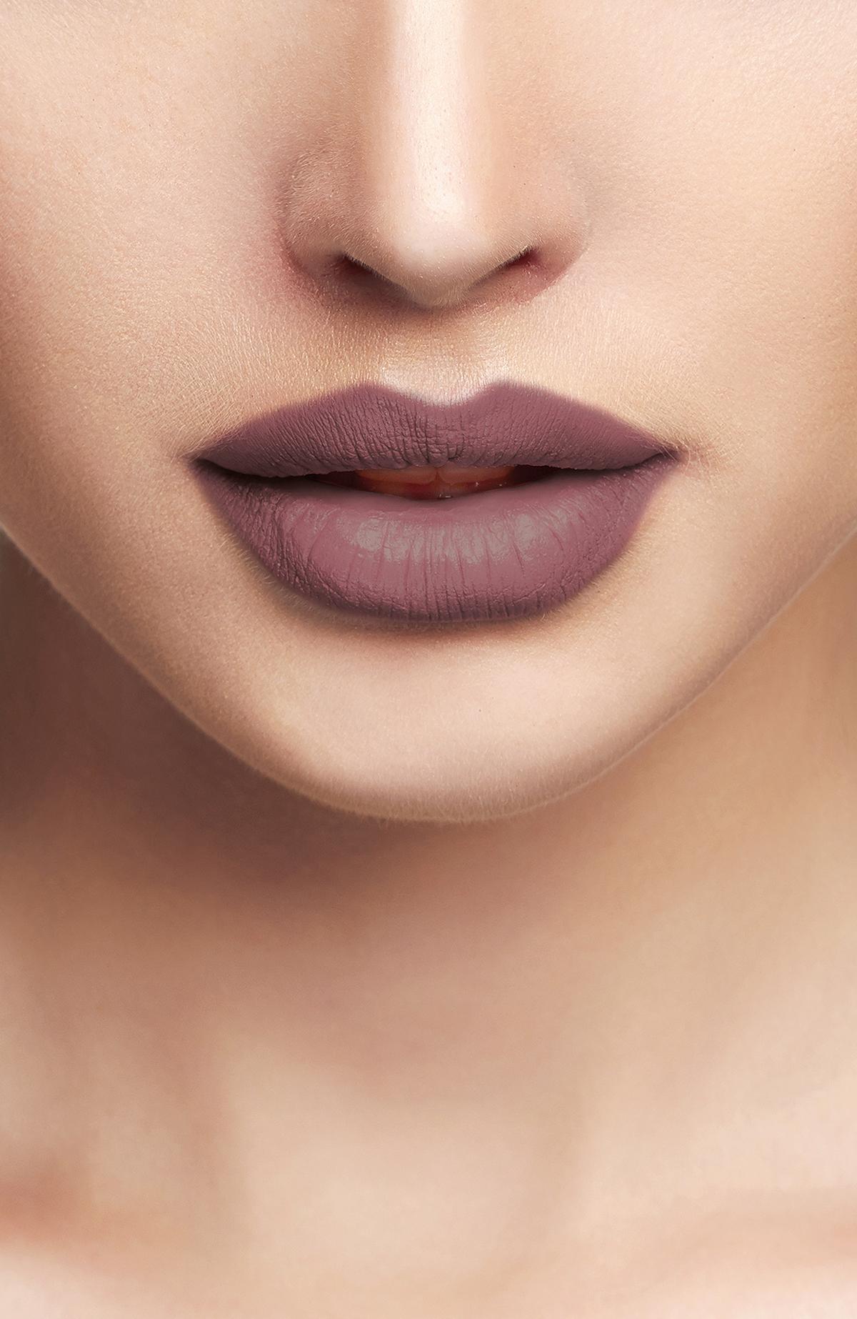 Liquid Lipgloss - 205 -Ruj - Lipstick Thumbnail