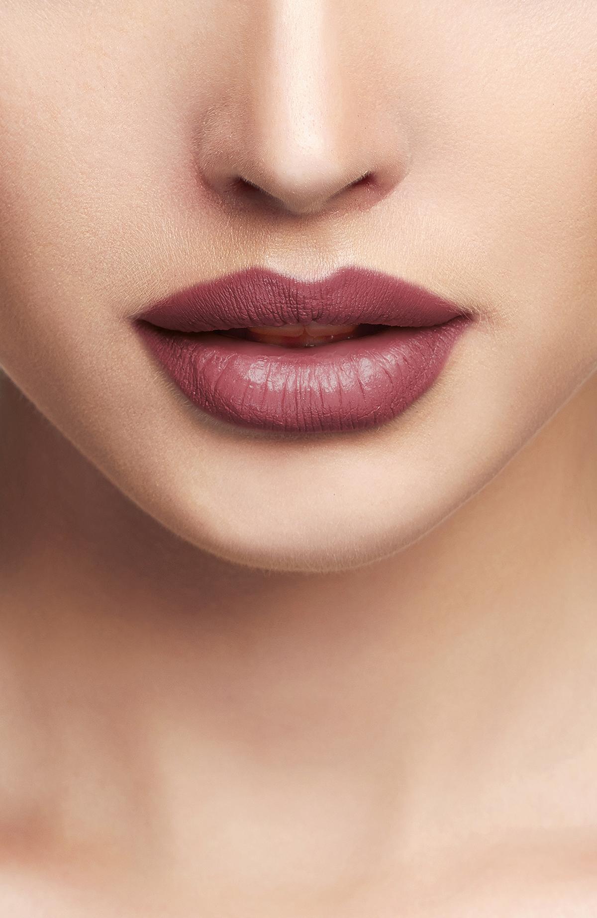 Liquid Lipgloss - 206 -Ruj - Lipstick