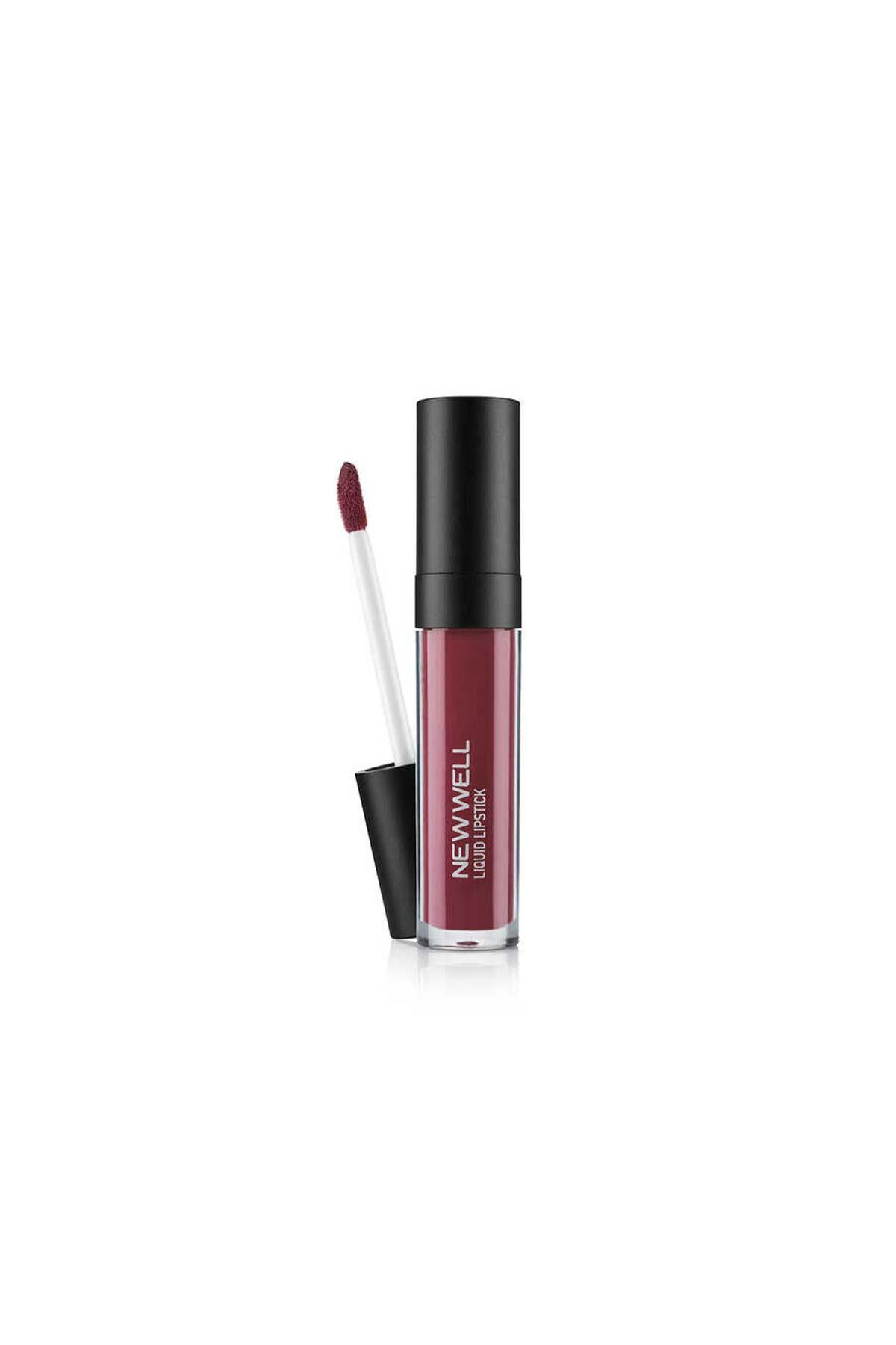 Liquid Lipgloss - 207 -Ruj - Lipstick Thumbnail