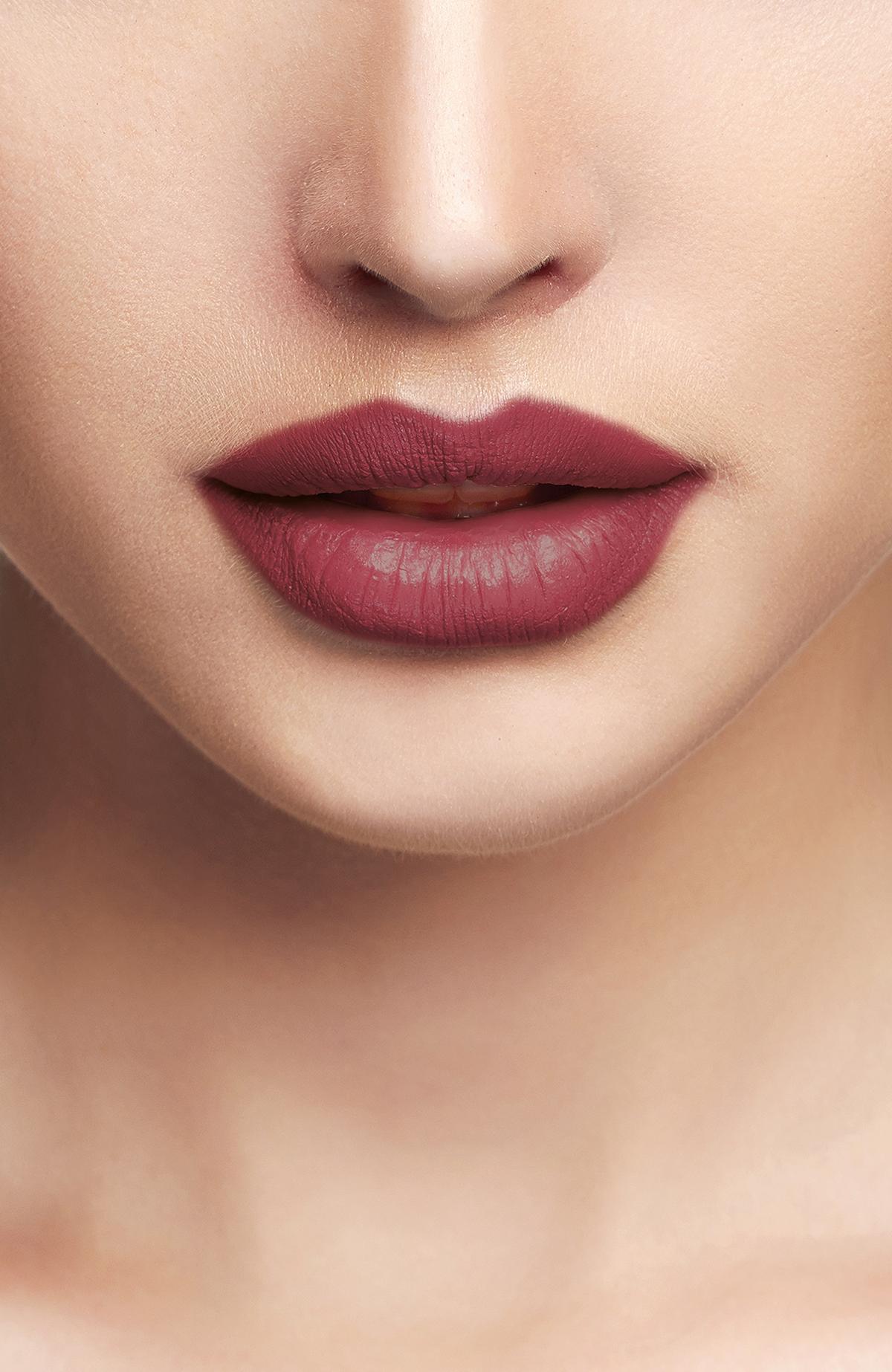 Liquid Lipgloss - 209 -Ruj - Lipstick Thumbnail