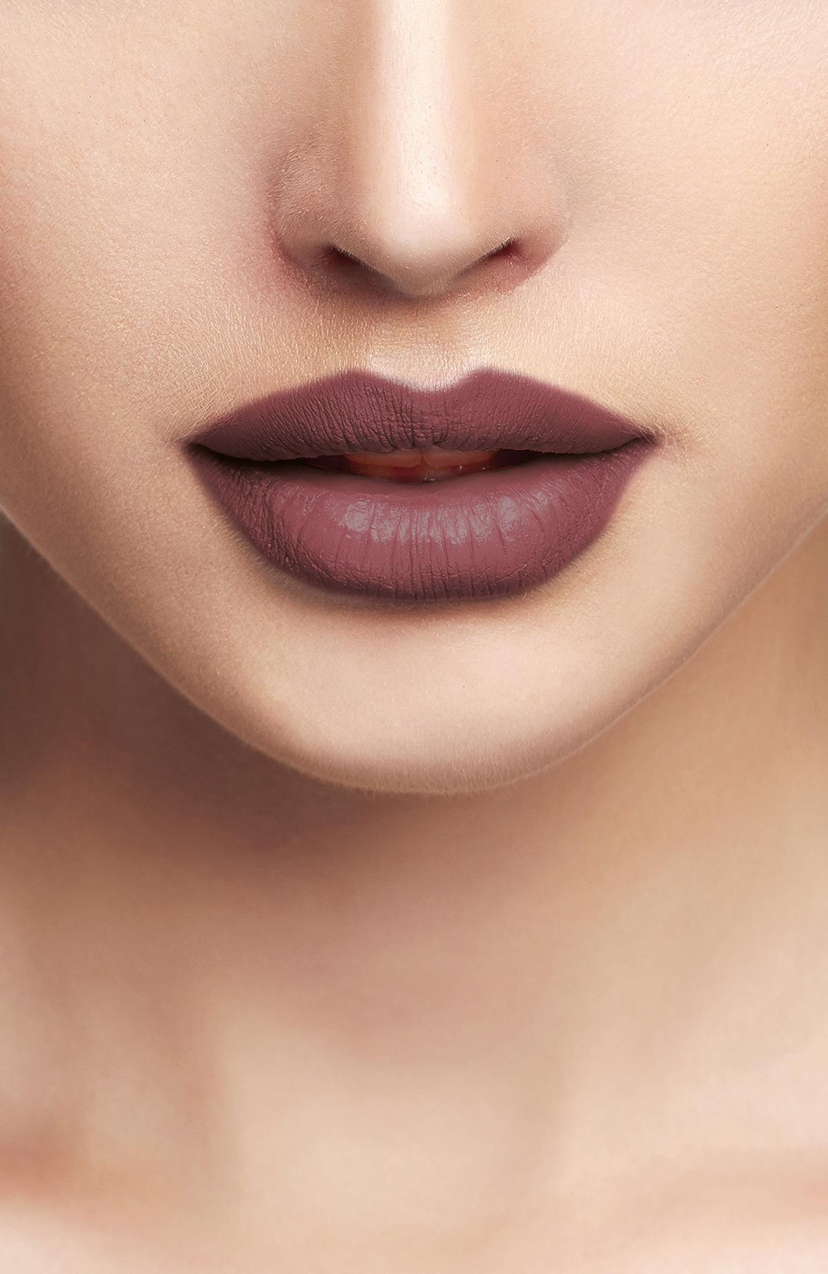 Liquid Lipgloss - 210 -Ruj - Lipstick Thumbnail