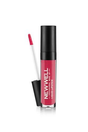 Liquid Lipgloss - 218 -Ruj - Lipstick Thumbnail