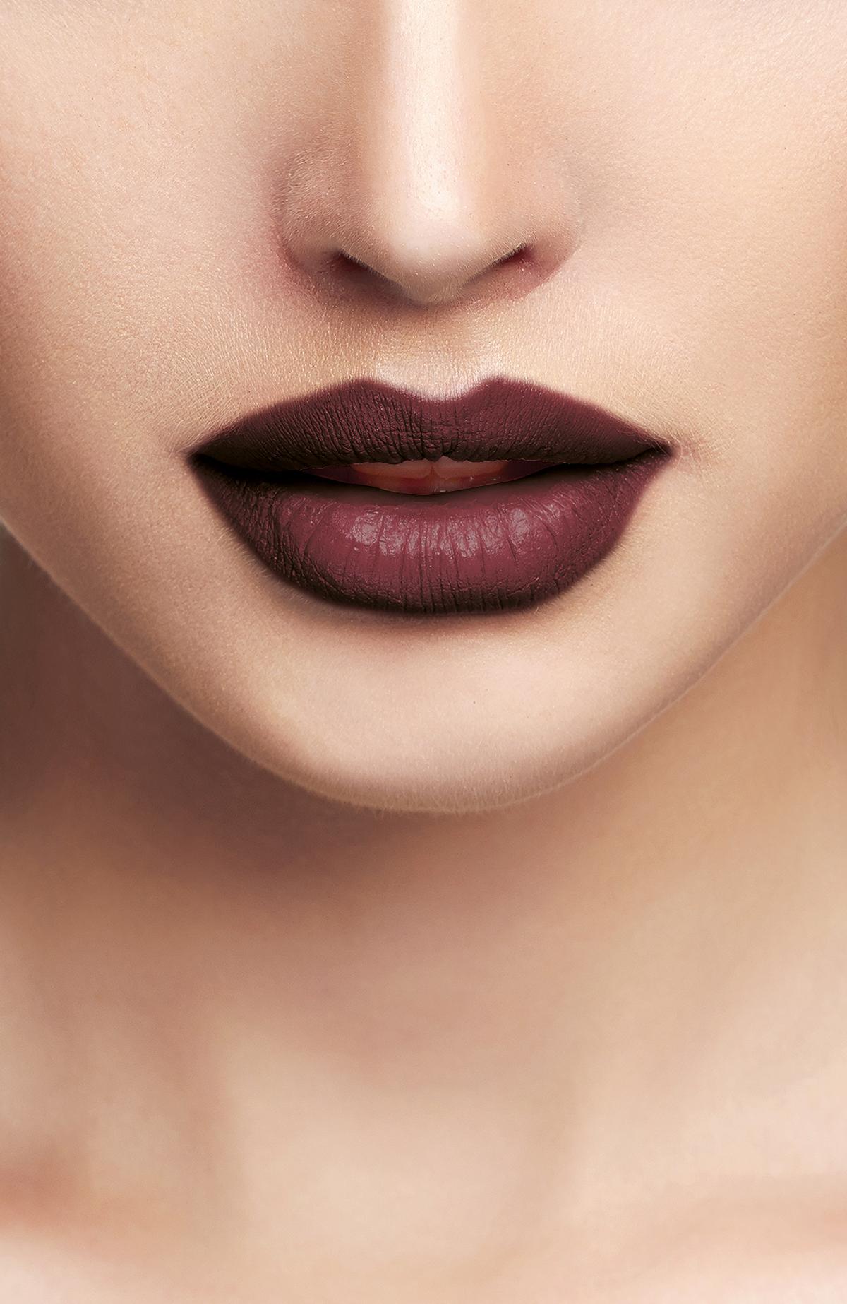 Liquid Lipgloss - 219 -Ruj - Lipstick Thumbnail