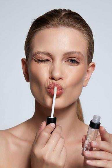 Lipgloss 01 -Lip Gloss