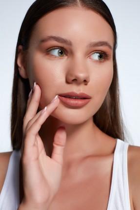 Makeover Handmade 2'li Liquid Lipstick - Best Summer - 4ml -Ruj - Lipstick Thumbnail