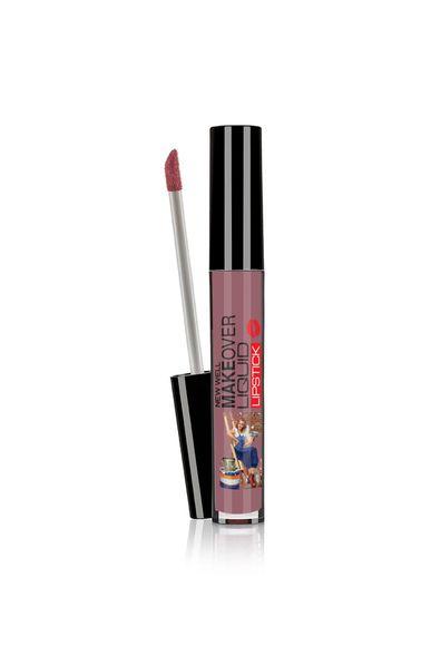 Makeover Liquid Lipstick 02 -Ruj - Lipstick