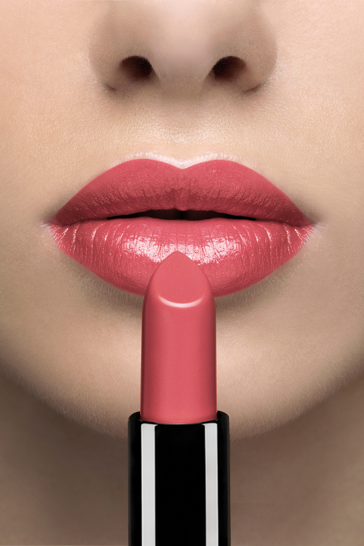Matte Lipstick - 185 -Ruj - Lipstick Thumbnail