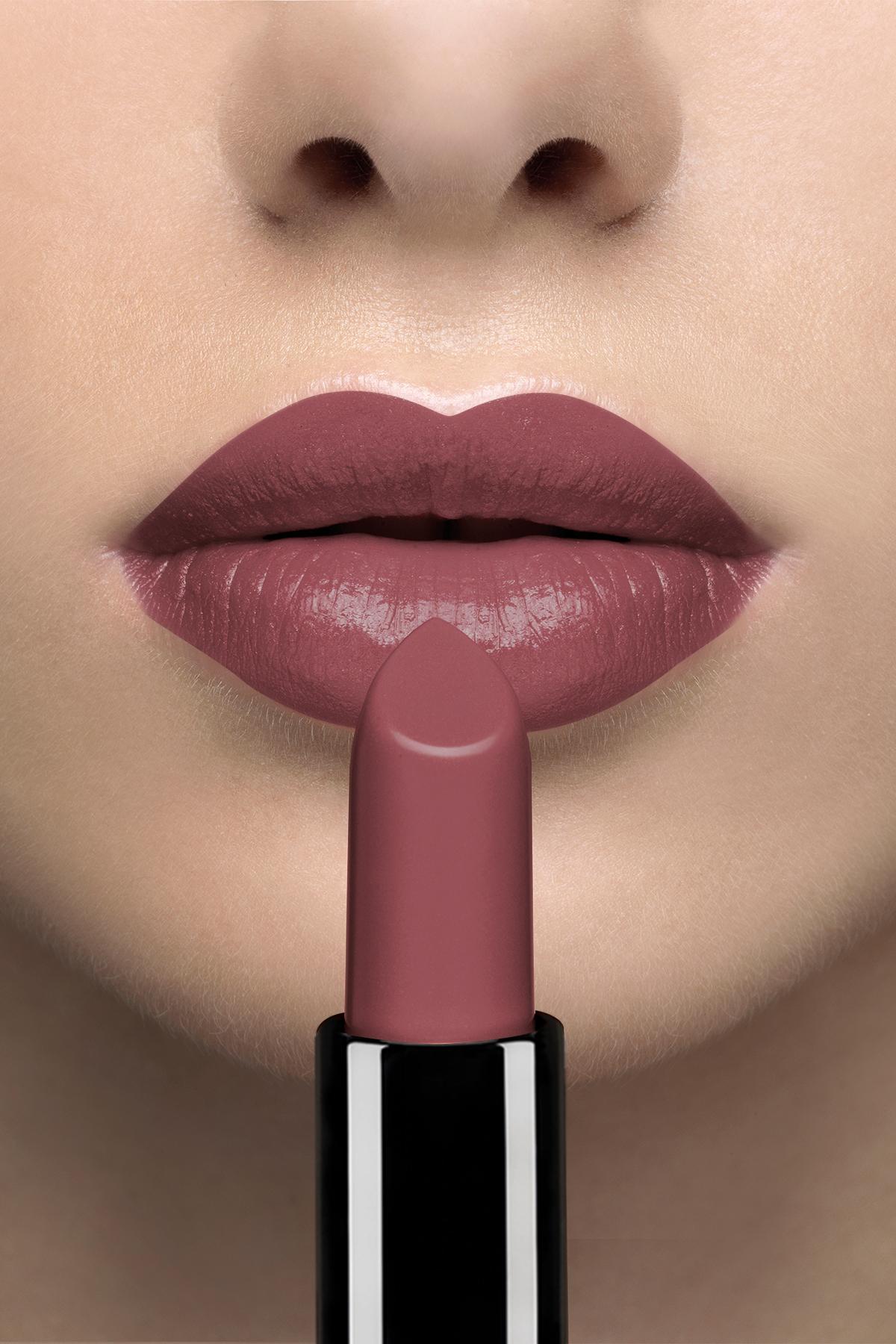 Matte Lipstick - 186 -Ruj - Lipstick Thumbnail