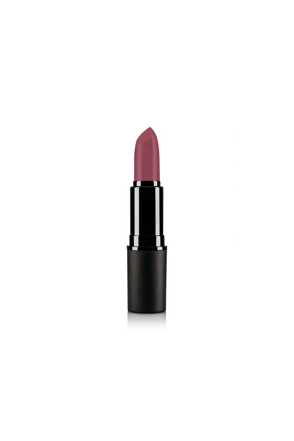 Matte Lipstick - 187 -Ruj - Lipstick Thumbnail