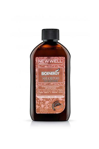 Bioenergy Şampuan - Hacimlendirici -Şampuan