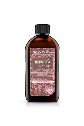 NEW WELL Bioenergy Shampoo 400 ml – Anti-Dandruff -Shampoo Thumbnail