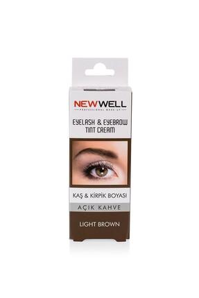 New Well Eyebrow and Eyelash Dye -Eyebrow and Eyelash Care Thumbnail