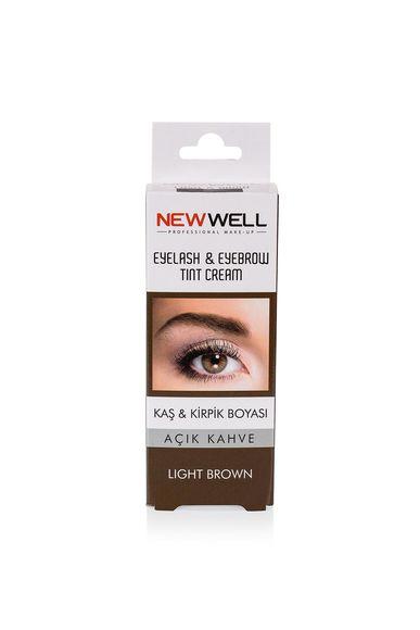 New Well Eyebrow and Eyelash Dye -Eyebrow and Eyelash Care